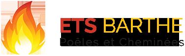 ETS Barthes Poêles et Cheminées